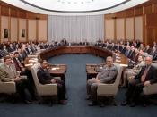 Board of Governors - International Monetary Fund (IMF)