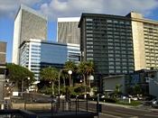 English: Century City, Los Angeles, California, USA
