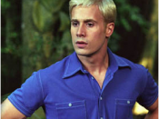 Freddie Prinze, Jr. as Fred in Scooby-Doo.