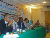 Mauritania looks to bridge local, refugee divide | موريتانيا تتطلع إلى مد الجسور بين السكان المحليين واللاجئين  | La Mauritanie souhaite trouver un juste équilibre entre populations locales et réfugiés