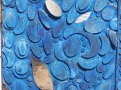 blue nevelson