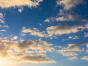"""日落西山雲海觀 日落西山云海观 Sunset Cloudscape"" #landscape / 寧 Serenity / SML.20130121.7D.20684.C23.P1"