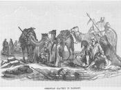 English: Christian slavery in Barbary - The history of slavery and the slave trade, ancient and modern. The forms of slavery that prevailed in ancient nations, particularly in Greece and Rome. The African slave trade and the political history of slavery i