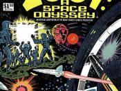 2001: A Space Odyssey (comics)
