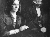 English: James K. Polk and Sarah Childress Polk.