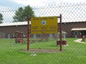 English: Sullivan Correctional Facility annex