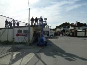 Prison Industrial Complex #occupysanquentin