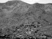 kurdistan Resho sepi