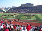Lawrence A. Wien Stadium