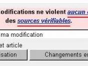 Français : Copie d'écran de la boîte résumé de Wikipédia.