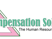 English: The logo of Compensation Solutions, a Human Resource Outsourcing firm headquartered in Wayne, New Jersey.