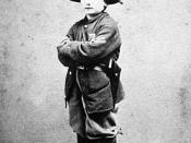 Morris Gallery of the Cumberland, Portrait of a boy soldier, Nashville, Tennessee. LC-B8184-10573 (27)