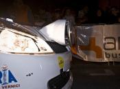 B. Mistretta e A. Cangemi | Renault Clio R3 | 25° Rally Proserpina 2010