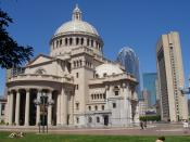 The Mother Church, from another perspective