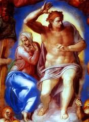 Michelangelo Buonarroti 004