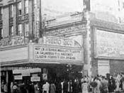 Picture of Teatro Puerto Rico - 1954