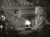 English: Bing Crosby & Marjorie Reynolds in Holiday Inn - trailer (cropped screenshot)