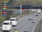 M6 Corley Services