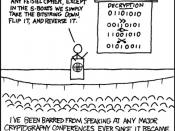 Missy Elliott Encryption