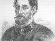 Hernando de Soto.