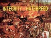 Hatebreed / Integrity