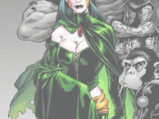 Enchantress (DC Comics)