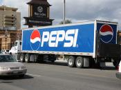 Yakima: Powered by Pepsi