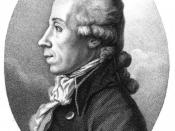 Klaproth named the new element and credited von Reichenstein with its discovery
