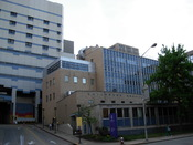 Children's Hospital of Pittsburgh, affiliated with University of Pittsburgh Medical Center