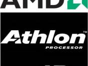 Athlon XP logo