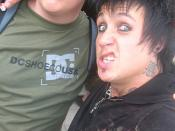 JACOBY SHADDIX & ME
