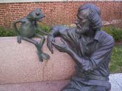 Jim Henson Memorial