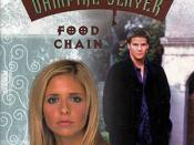 Food Chain (Buffy comic)
