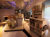The New Computer History Museum Exhibition