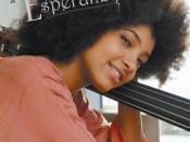 Esperanza (Esperanza Spalding album)