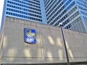 English: The Montreal head office of the Royal Bank of Canada is the Place Ville-Marie's largest tenant