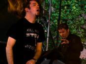 Samsas Traum @ Amphi Festival 2007 3 / 3