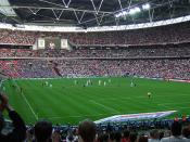 England v Estonia