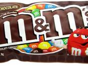 Plain/Milk Chocolate M&M's