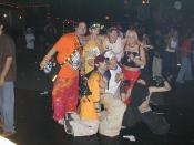 Candy ravers July 2002