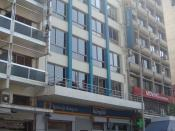 English: Bank_of_Cyprus_major_Cypriot_financial_institution_offices_in_Thessaloniki_Greece.jpg