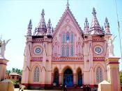 English: St. Thomas Church, Kottakkavu, North Parur