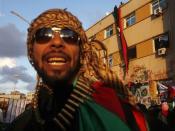 LIBYA/