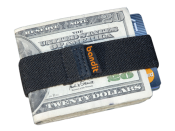 English: Picture of the Bandit Wallet, invented by Richard Rusnack and Drew Friestedt