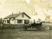 [IDAHO-J-0082] Bert and Anna Gipson Home - Cambridge
