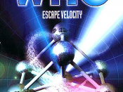 Escape Velocity (Doctor Who)