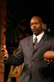 Emmitt Smith.