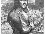 English: François l'Olonnais from