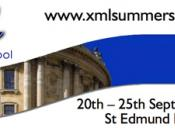 XML Summer School 2009
