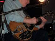 Lester William Polsfuss (Les Paul)